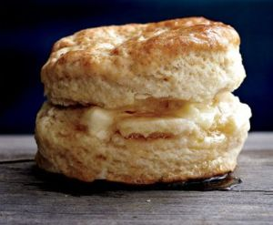 Come on and get slathered in buttery words, you hot biscuits!