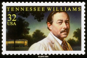 Let's get real.  There is so much queer life in the South, they have a postage stamp that commemorates it!