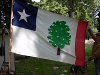 This flag would represent Mississippi heritage without representing Mississippi hatred.