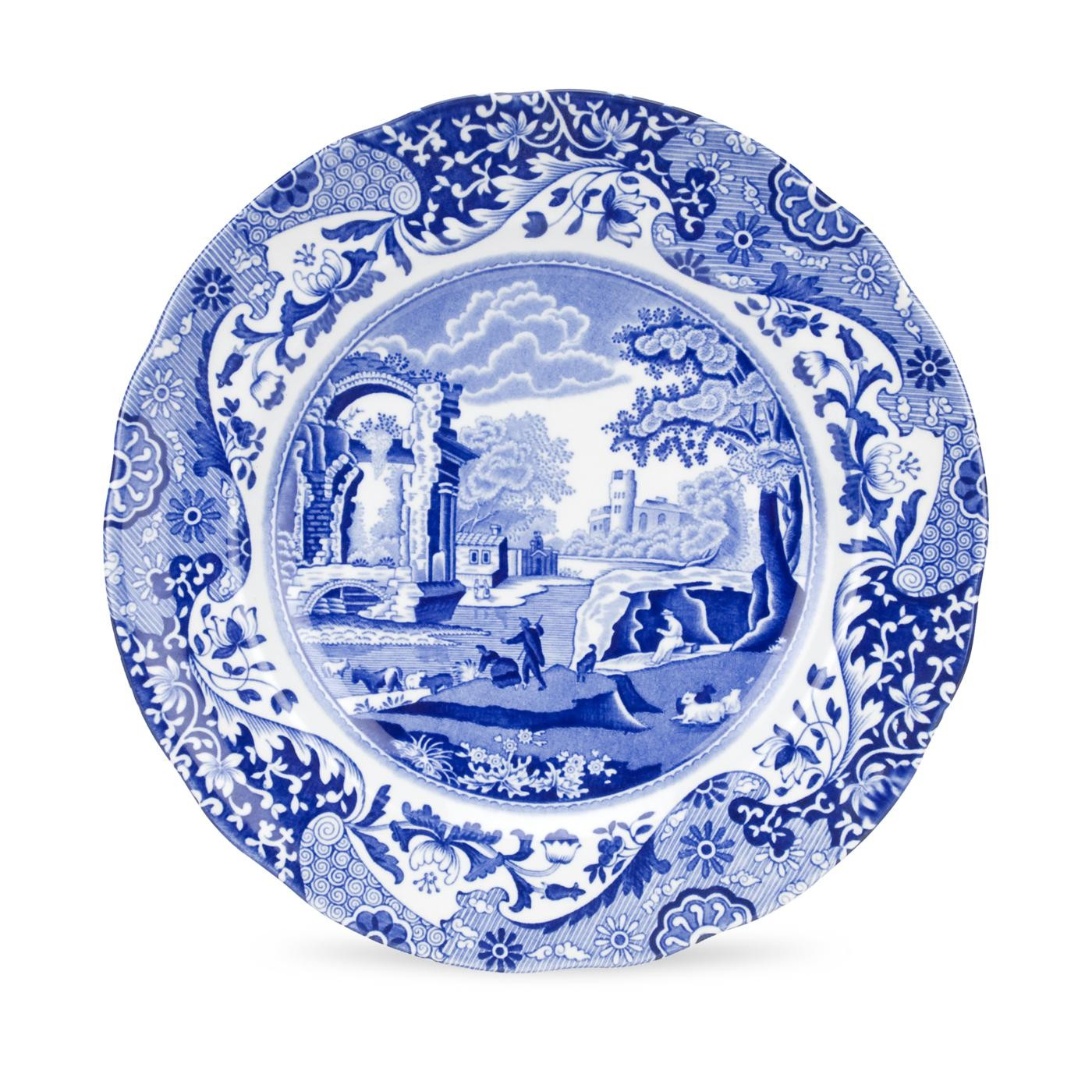 A good crockery criminologist could tell you that the possessor of this plate loves Jane Austen  sc 1 st  The Carpet Baggeru0027s Journal & On Southern China (Not Kowloon But Plates and Cups) | The Carpet ...
